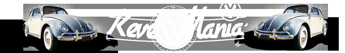 VW Kever Mania